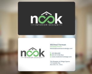 Home improvement business card designs home improvement business card design by creativmindsja reheart Image collections