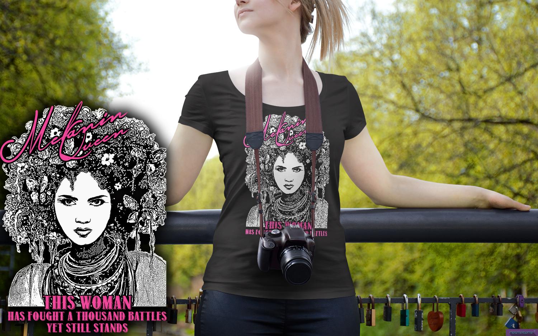 Shirt design australia - T Shirt Design By Hunter For T Shirt Design For Quirky Women In Australia
