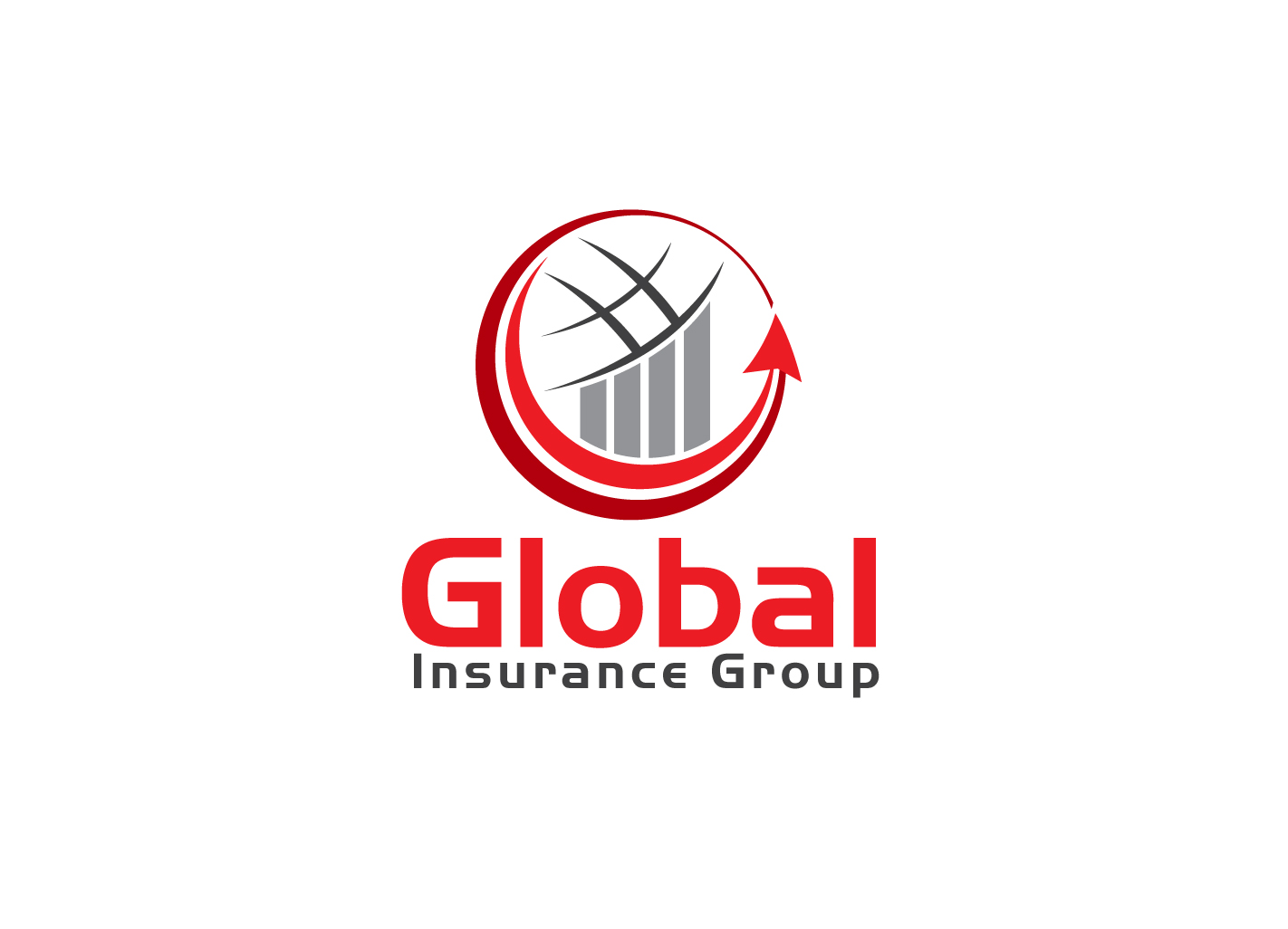 208 Professional Bold Insurance Logo Designs for Global ...