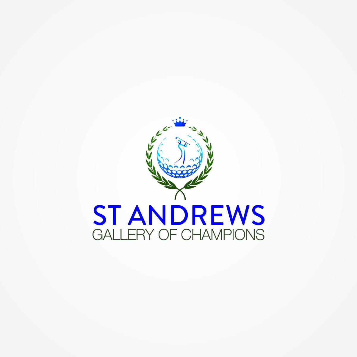 upmarket professional painting logo design for st