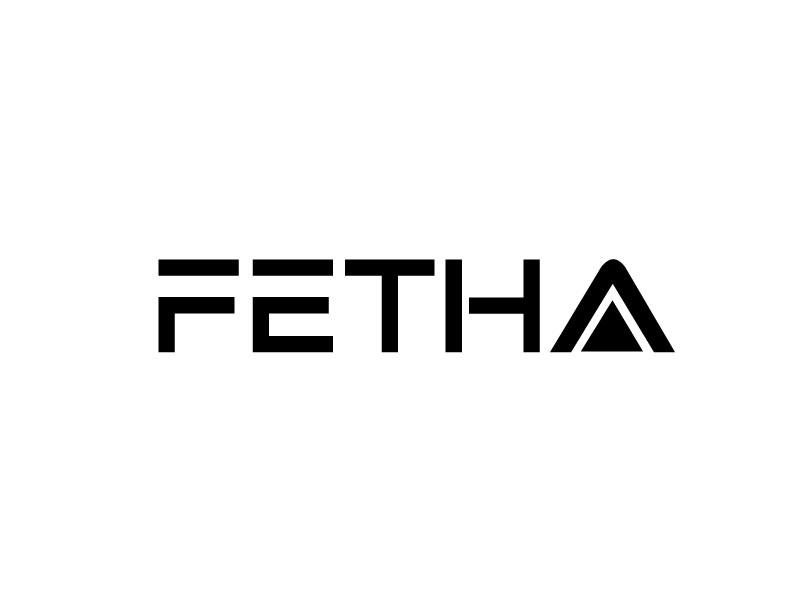 Playful Bold Mechanical Engineering Logo Design For Fetha By Kaven