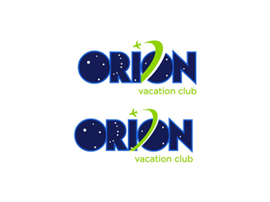 Logo Design by alexis alemán - Startup Vacation Club