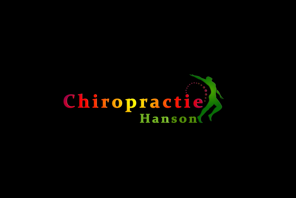 Bold Professional Office Logo Design For Chiropractie Hanson In Netherlands 11100876