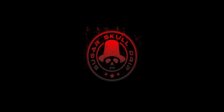 Modern serious logo design for sugar skull drip by crea8ivemind logo design by crea8ivemind for sugar skull drip is looking for a creative logo for e biocorpaavc Choice Image