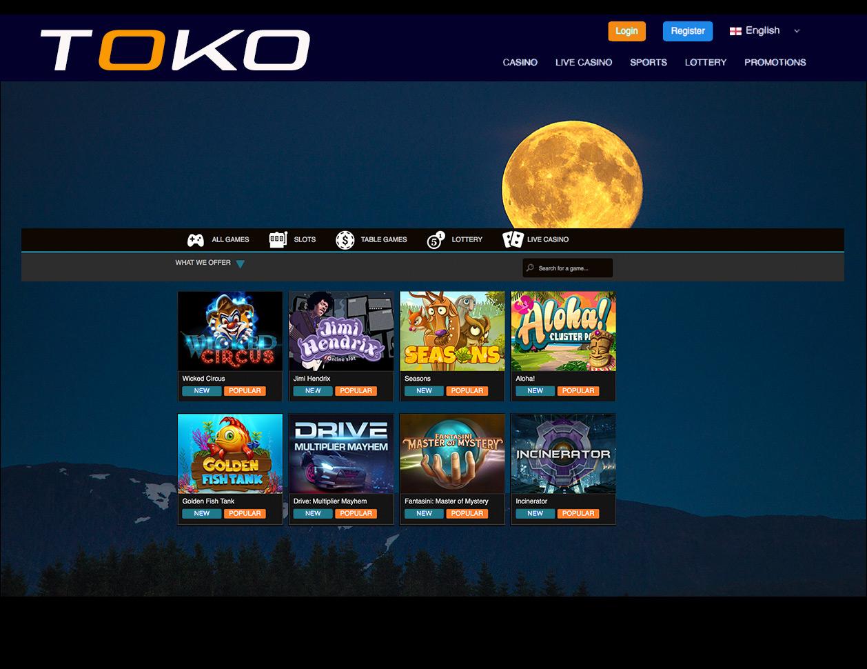 online gambling in south africa