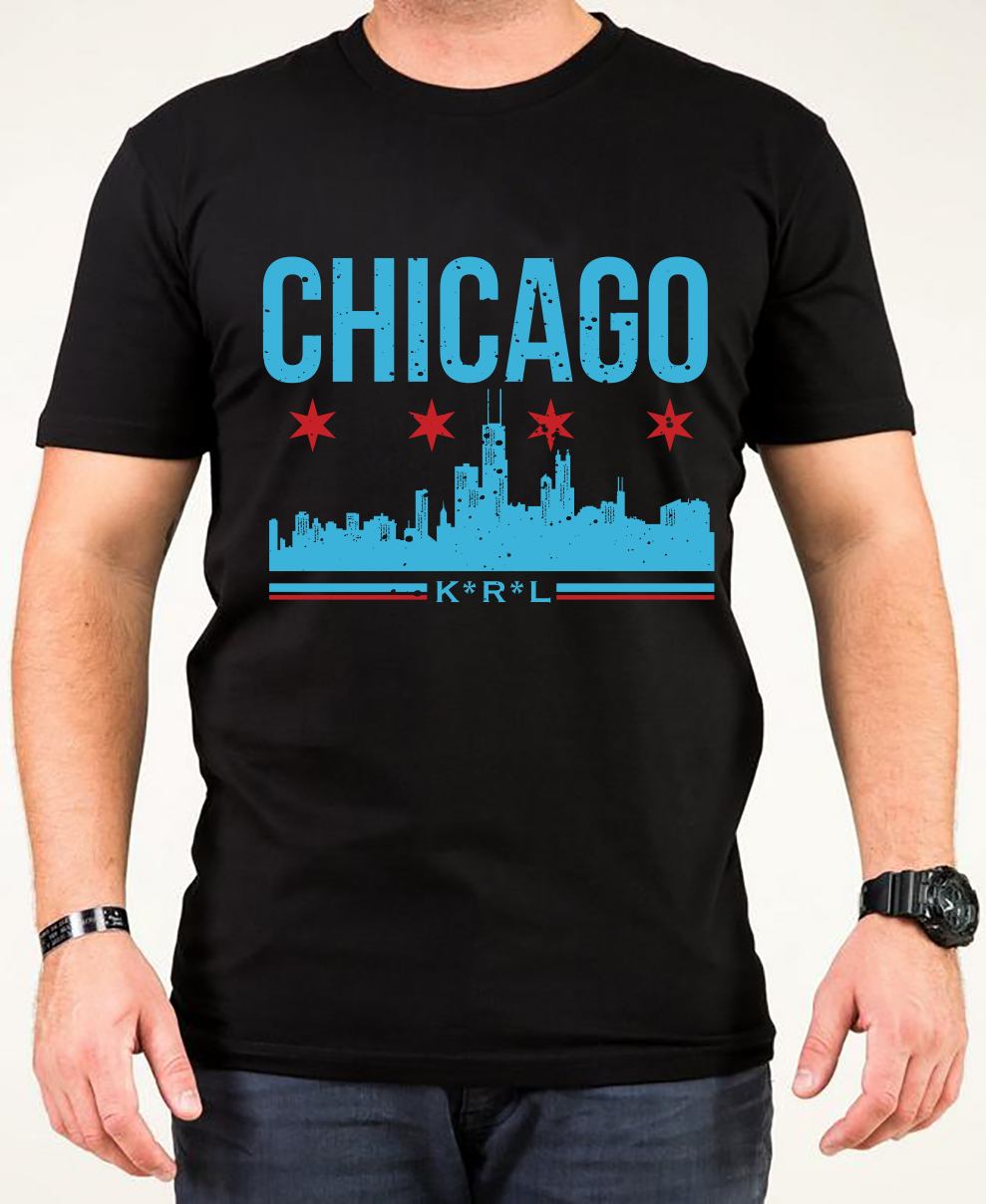 28 Colorful Modern T Shirt Designs For A Business In