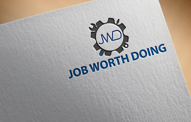 Bold Personable It Company Logo Design For Job Worth Doing By