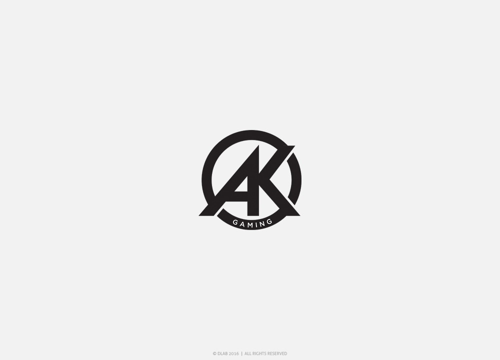 Logo Design (Design #11212379) submitted to Accessible Komputer Gaming ...