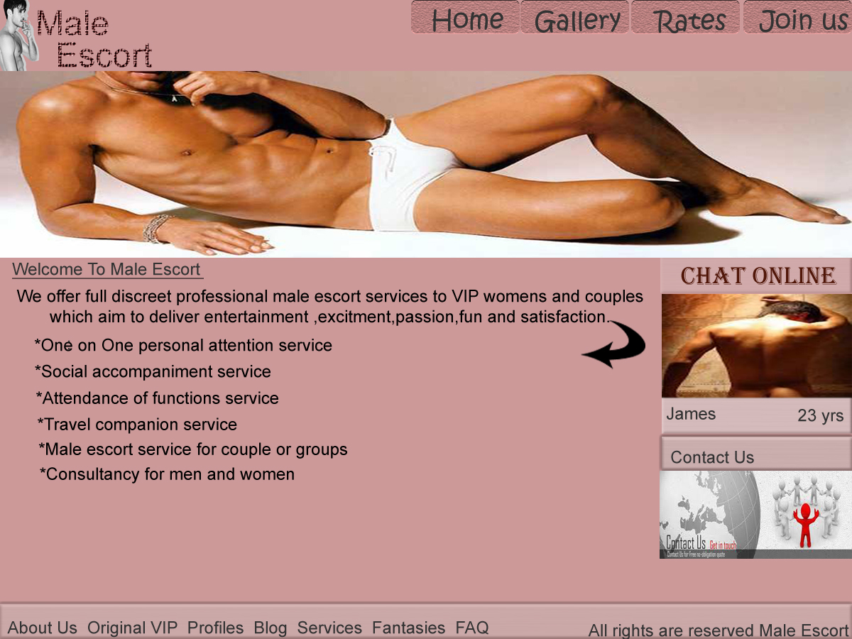 gay escort and massage services gravid escort