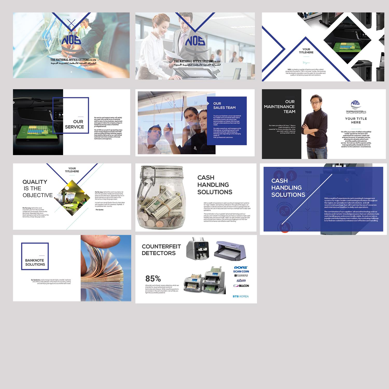 reputable site 2ca08 41864 Katalog-Design von Power Design für National Office Systems   Design   11218510