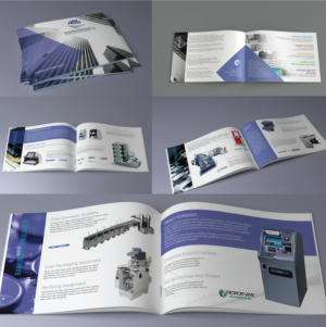 Catalogue Design 11247074 Submitted To Office And Banking Equipment Supplier Needs A
