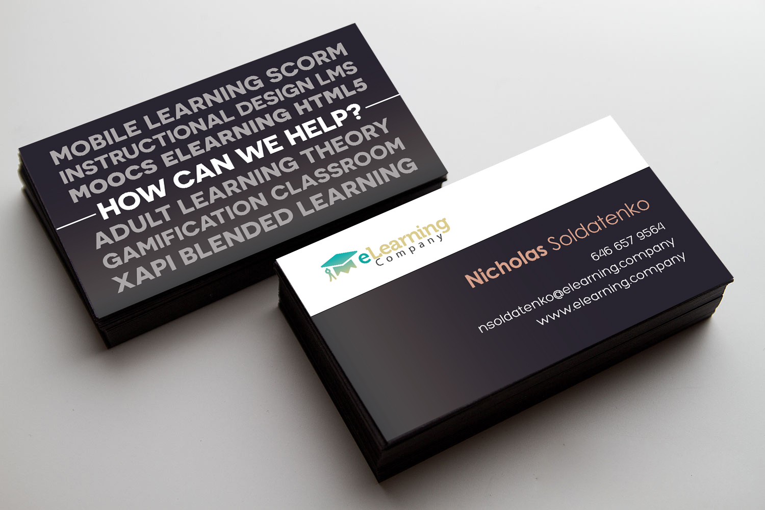 Business business card design for a company by sonawallaa design business business card design for a company in united states design 11153358 reheart Image collections