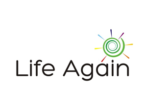 Logo Design by Hafz - Logo Design Project for Life Again