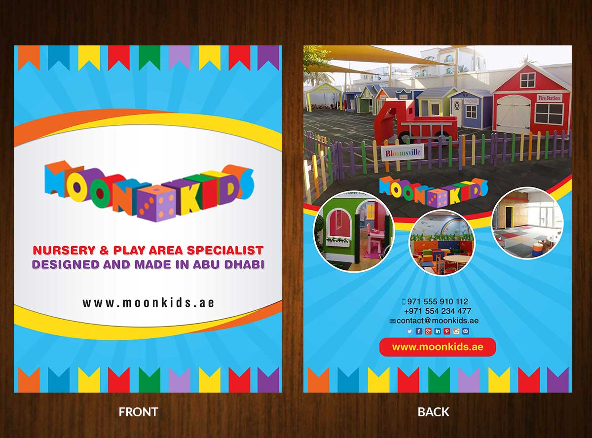 Brochure Design By Creative Bugs For This Project 11231798