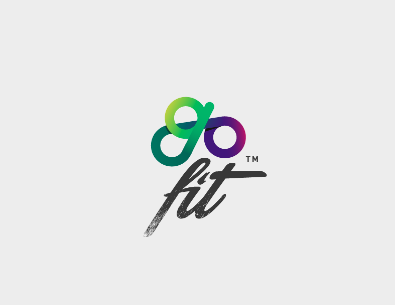 Logo by JTdsign for a Fitness and wellness Community