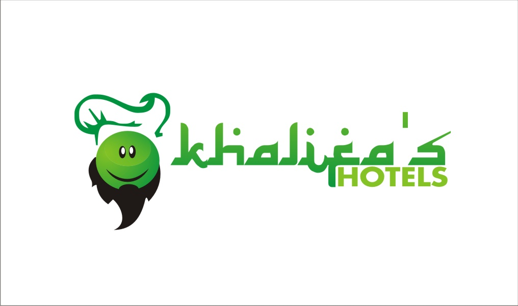 Modern Professional Hotel Logo Design For Khalifa S Hotels By