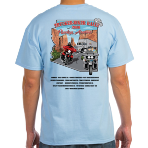 bold playful trucking company tshirt design by jaden ranen
