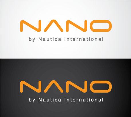 "Logo Design job – ""Nano"" By Nautica International Yacht Tender brand needs logo – Winning design by Elisha Leo"