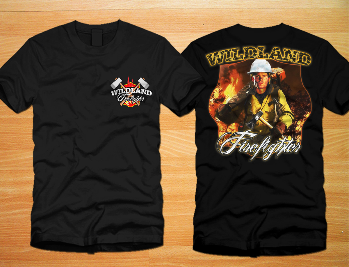 31 personable conservative fire department t shirt designs for Fire department tee shirt designs