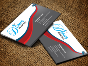More Business Card Entries From This Contest