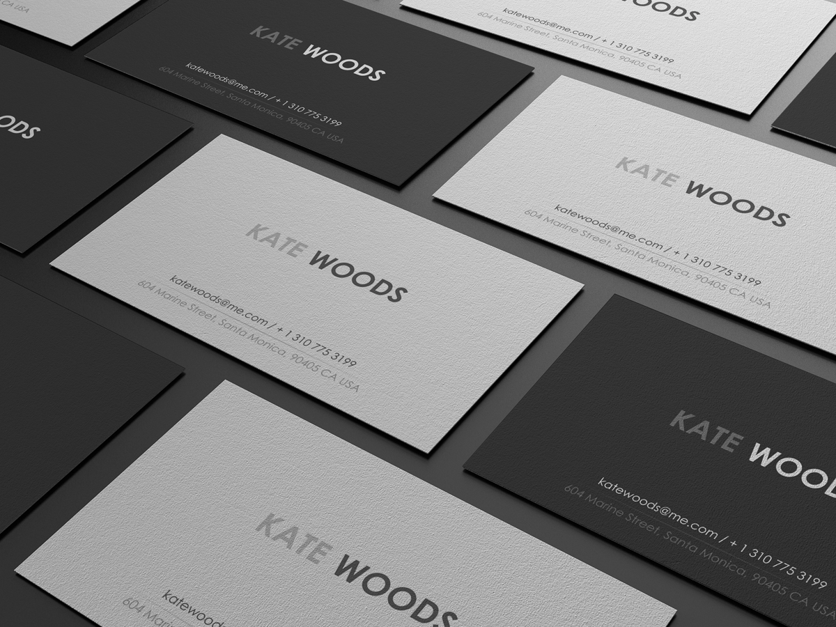 109 elegant business card designs business business card design business card design by logodentity for this project design 2337586 colourmoves