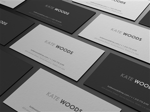 109 elegant business card designs business business card design business card design by logodentity for this project design 2337586 reheart Gallery