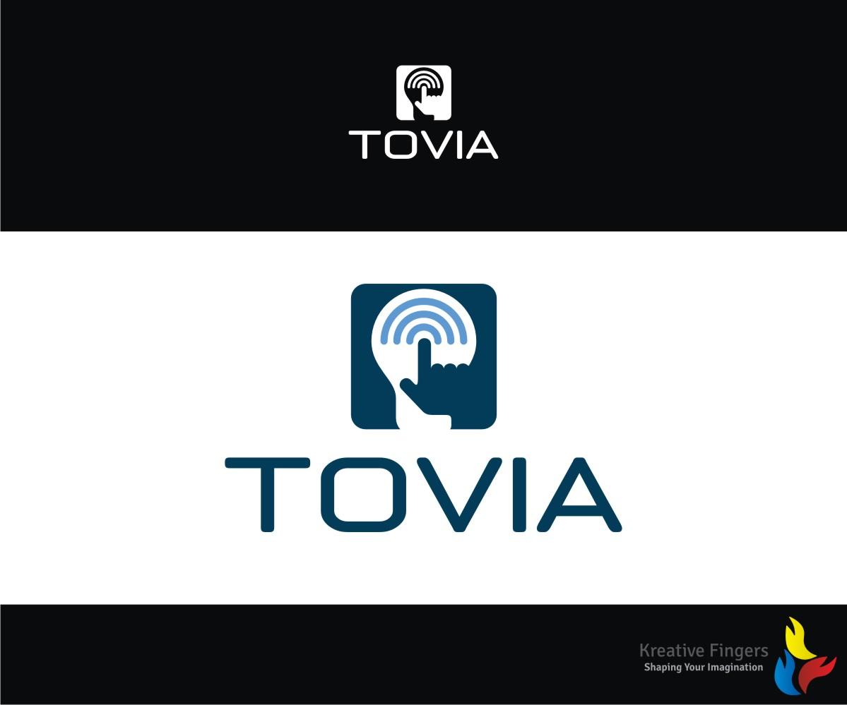364 Upmarket Professional Internet Logo Designs For Tovia