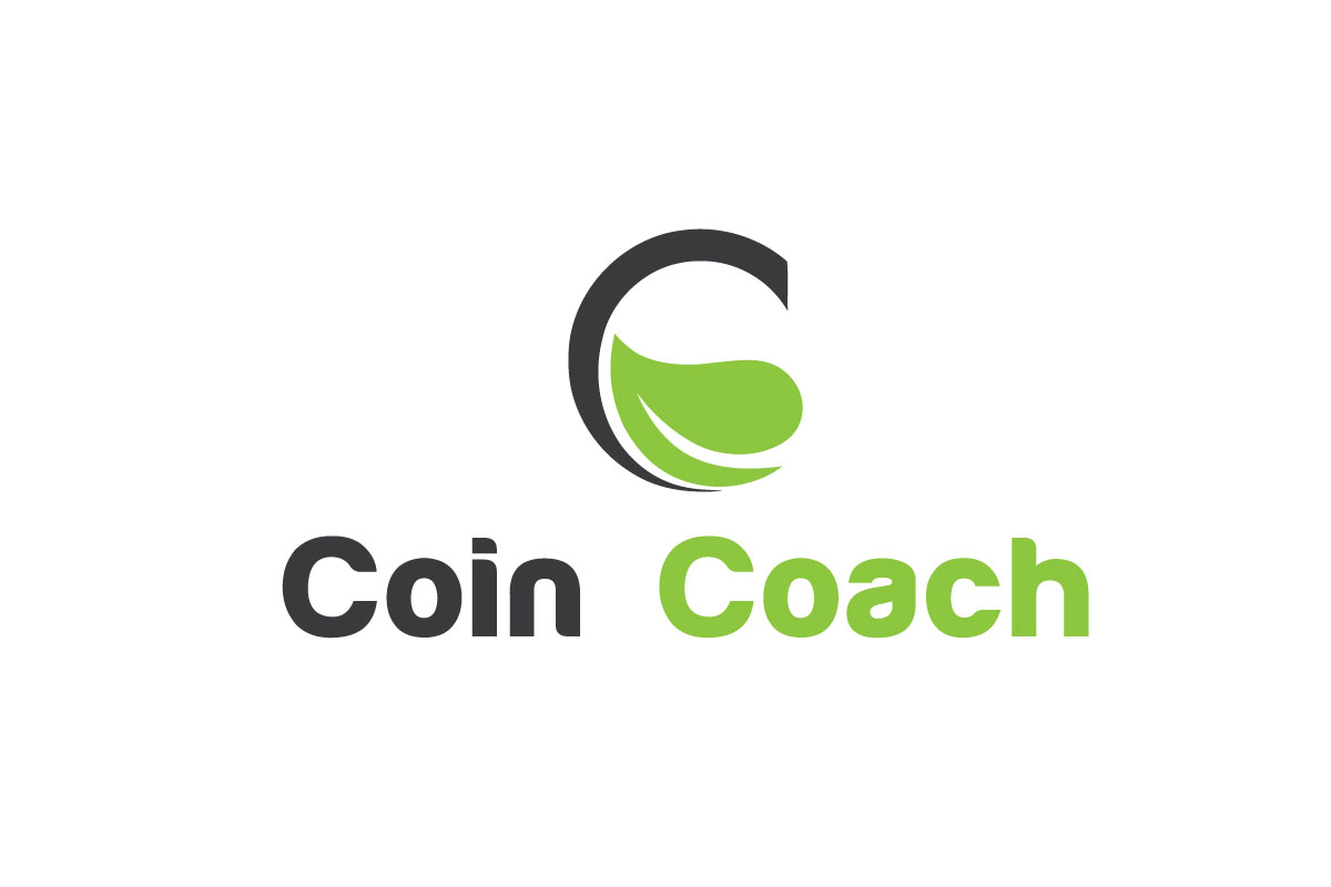 65 Modern Upmarket Logo Designs for Coin Coach a business ...
