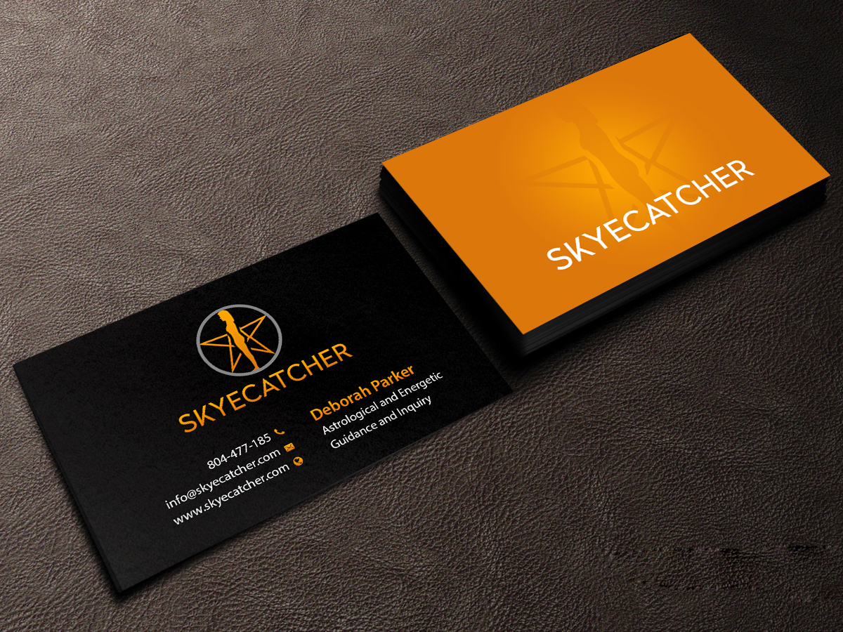 47 Feminine Colorful Professional Service Business Card Designs ...