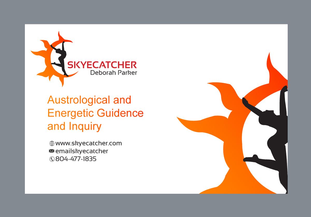 Feminine, Colorful, Professional Service Business Card Design for ...
