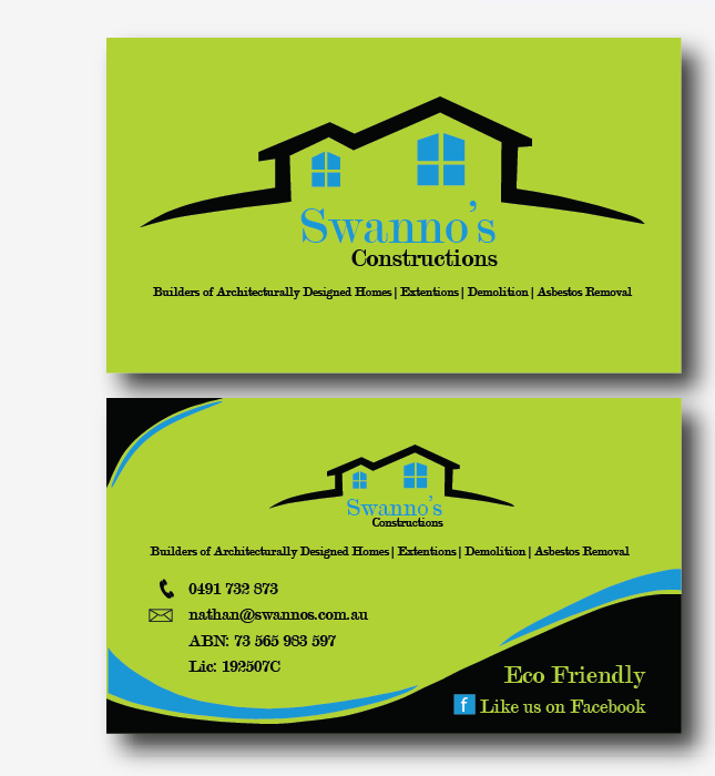 Business Card Design By Martha24016 For This Project