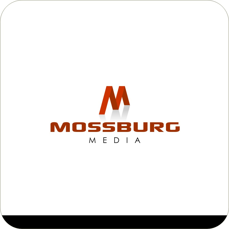 Logo Design by DesignRAJU for Mossburg Media - Logo Maker Needed - Design #25657