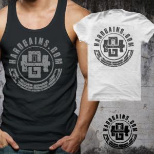 T shirt design galleries for inspiration for Company t shirt design inspiration