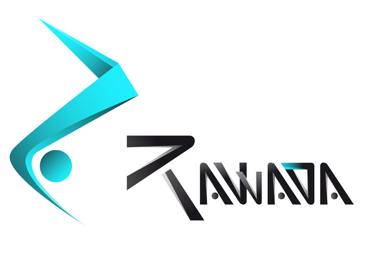 Art Line Uae : Building logo design for rawada by artline