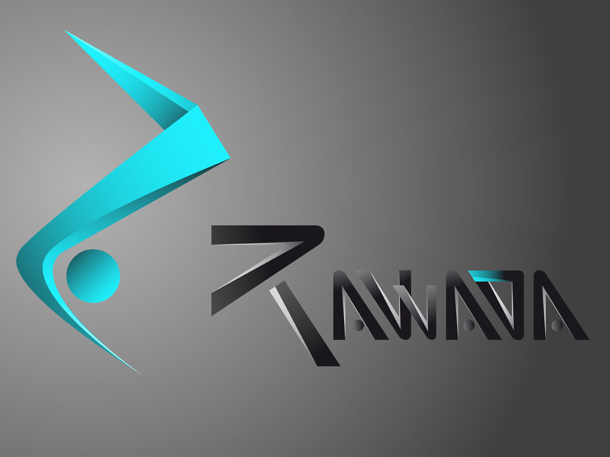 Art Line Uae : Building diseño de logo for rawada by artline