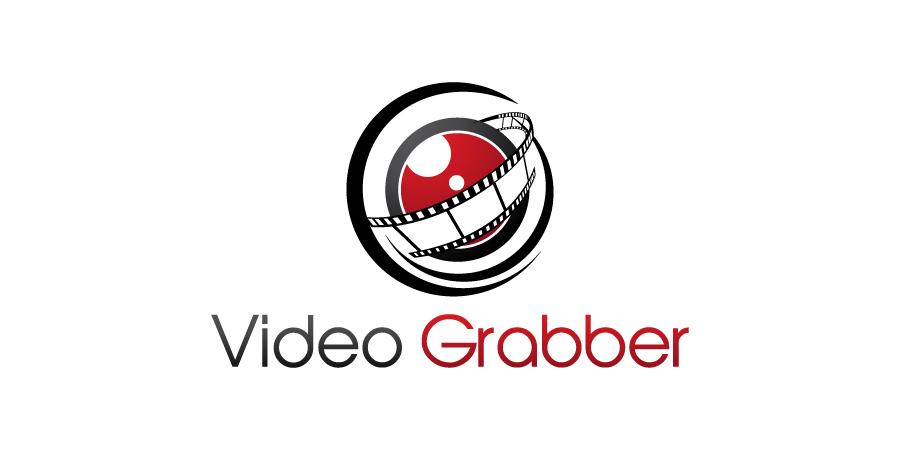 It Company Logo Design for Video Grabber by debdesign | Design #11461559