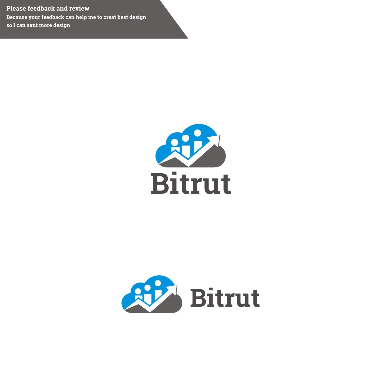 Modern Upmarket Business Software Logo Design For Bitrut By Tjahyoahmad Design 11453943