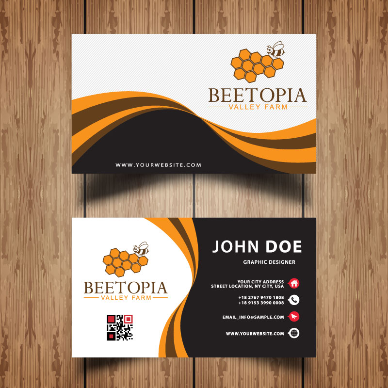 Elegant Playful Health Poster Design For A Company By: Elegant, Playful, It Company Logo Design For Beetopia