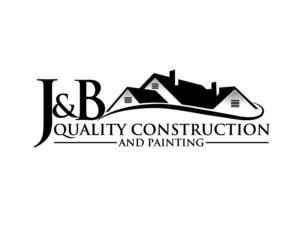 107 Professional Modern Construction Company Logo Designs