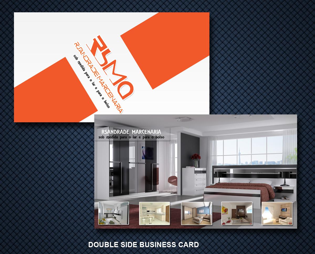 S Rieux Professionnelle Business Card Design For Rafael