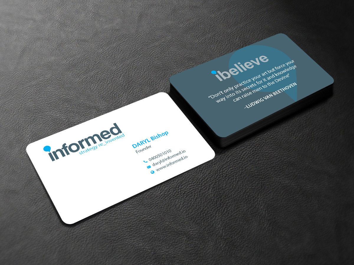 Business card information selol ink business card information colourmoves