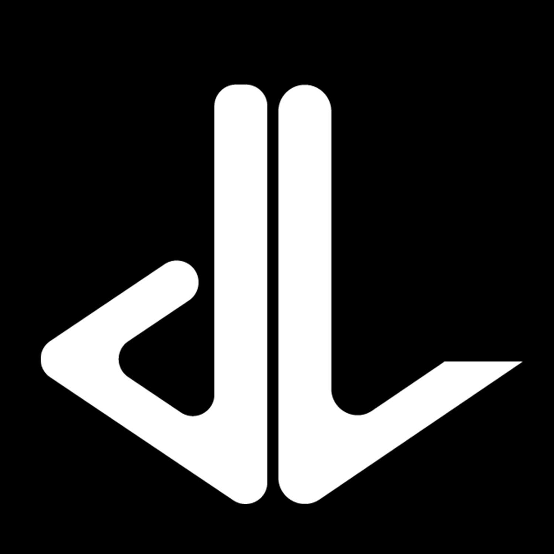 Upmarket Elegant Steel Logo Design For D Dl Dl Or D Or A Graphic Symbol By Rahman Wali Design 11470869