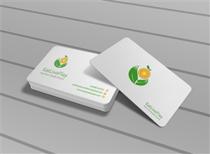 39 elegant business card designs nutrition business card design business card design by your project for this project design 2368019 colourmoves