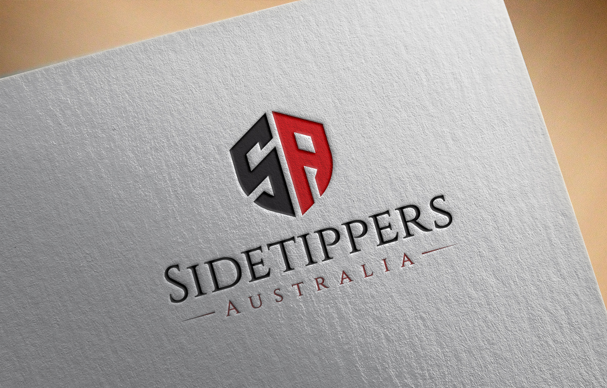 Bold, Modern, It Support Logo Design for Sidetippers