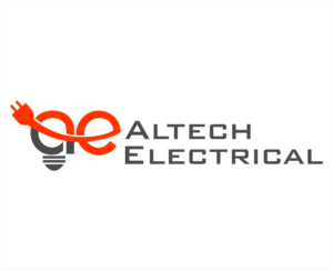 199 Serious Modern Electrician Logo Designs for ae Altech ...