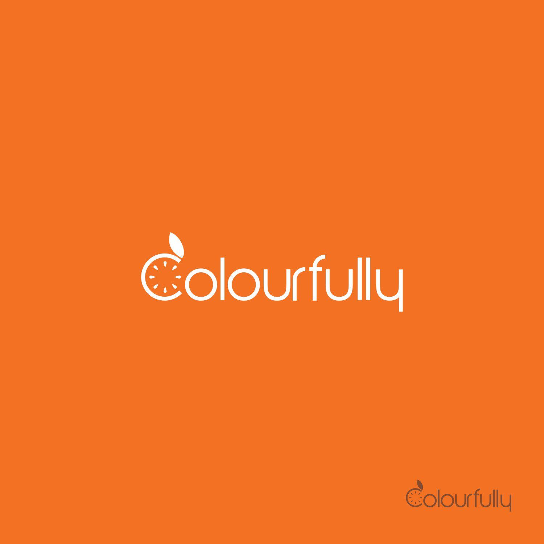 Modern, Upmarket, Adult Logo Design for Colourfully by