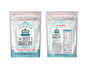 Lil Buff Protein Cake Mix Review