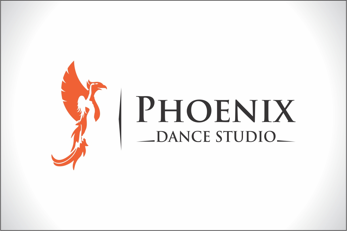 Serious Professional Dance Studio Logo Design For Phoenix Dance Studio By Robert Macwan Design 11670259