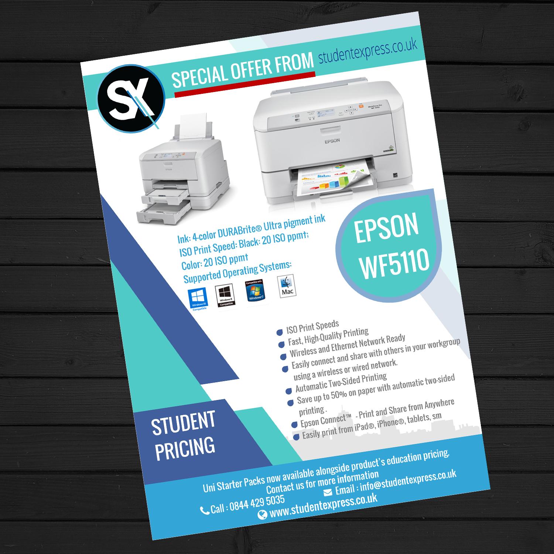 Poster design for mac - Modern Bold Poster Design For Company In United Kingdom Design 11576259