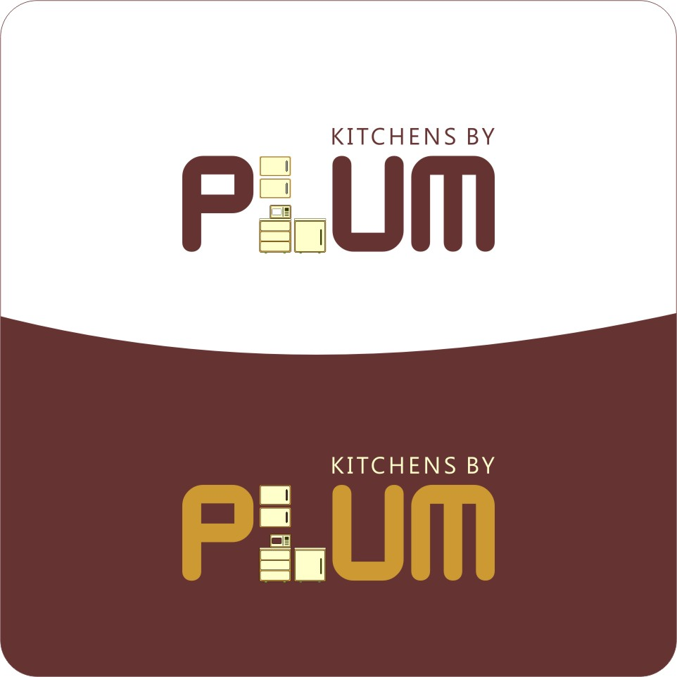 59 Professional Logo Designs For Plum Or Kitchens By Plum